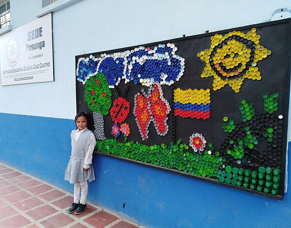 Foto: Secretaría de Educación de Soacha