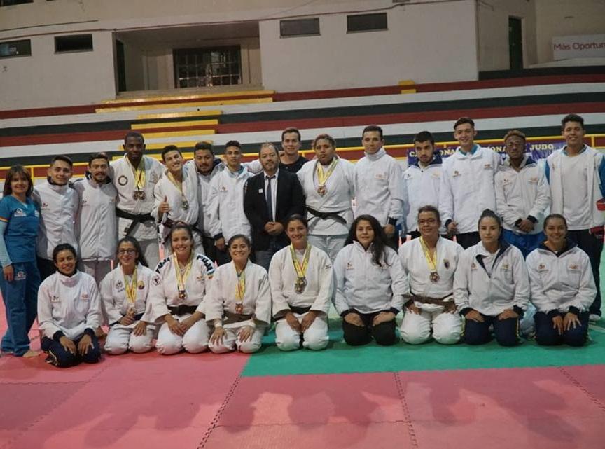 3 judo