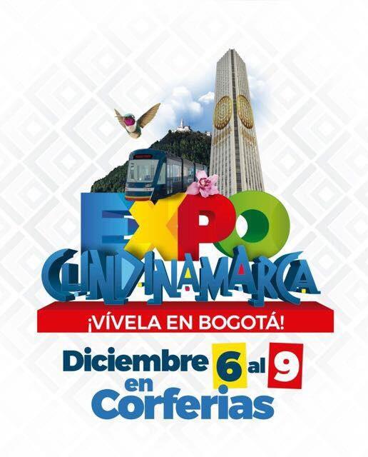 EXPOCUNDINAMARCA 2019