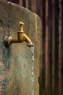Cortes de agua en barrios de Soacha