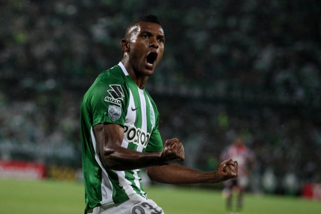 Atlético Nacional finalista de la Copa Libertadores al vencer al Sao Paulo 2-1