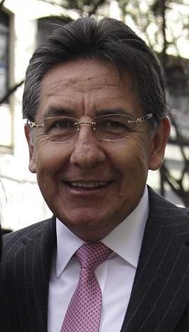 Elegido Néstor Humberto Martínez como nuevo Fiscal General de la Nación