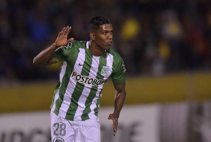 Con gol agónico Independiente del Valle y Atlético Nacional igualaron 1-1 en el partido de ida de la final de la Copa Libertadores