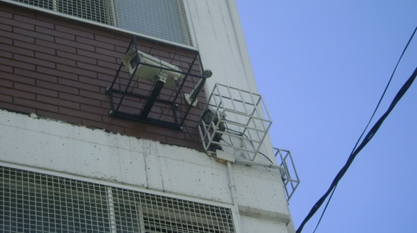 Instalan cámaras para vigilar colegios públicos del municipio de Soacha