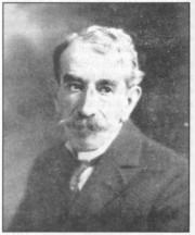 Miguel Triana