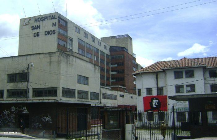 Hospital San Juan de Dios abrirá nuevamente sus puertas a finales de 2012