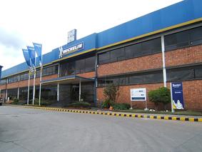 Cerrada la planta de Icollantas en Chusacá, cesantes 220 personas