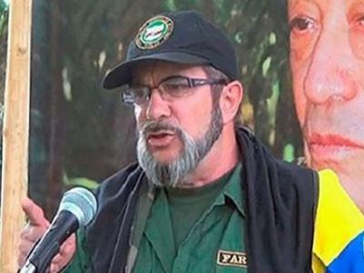 Texto de la declaración grabada de Timoleón Jiménez presentada el 4 de septiembre en la Habana Cuba que abre oficialmente los Diálogos de Paz