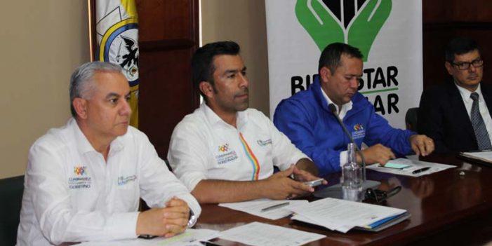 Cundinamarca tendrá Centros Transitorios para Adolescentes y Centros de Atención Especializada