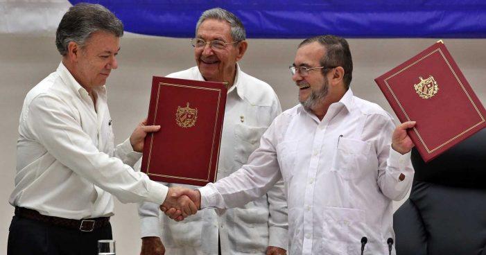 Texto completo del acuerdo final entre Gobierno y las Farc