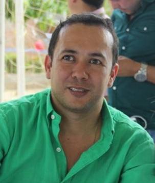 Diego Escobar Guinea, secretario de Salud de Cundinamarca.