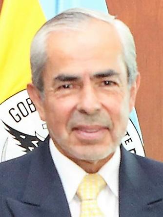 Hebert Artunduaga Ortiz, director de la Unidad Administrativa Especial de Vivienda Social de Cundinamarca (Uaevs).