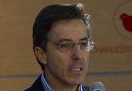 Con Roberto Prieto se cayó la estantería de la corrupción