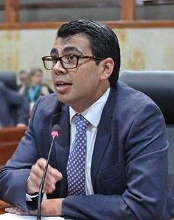 Asamblea de Cundinamarca protesta por declaraciones del alcalde Peñalosa en contra de Soacha