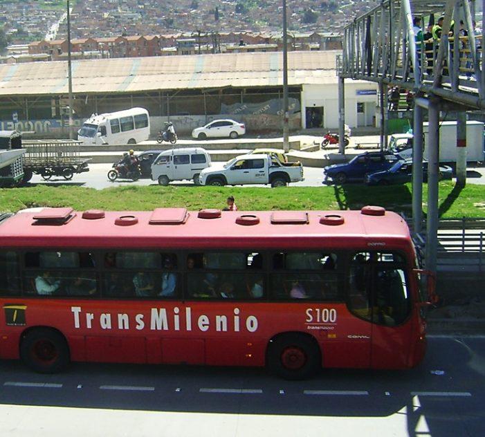 Asegurados recursos de Fases II y III del TransMilenio para Soacha