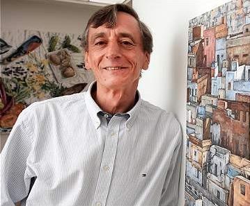 Felipe Arango