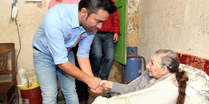 Gobernación de Cundinamarca entregará $5.000 millones para la atención de los adultos mayores