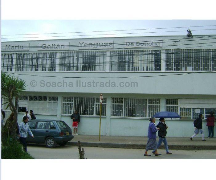 Alcaldía de Soacha ordena liquidar contrato del nuevo Hospital Mario Gaitán Yanguas e impone millonaria multa