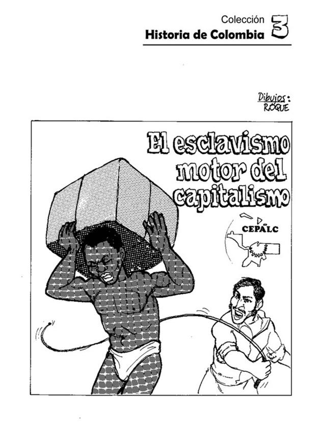 La Historia de Colombia (3)