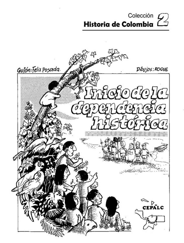 La Historia de Colombia (2)