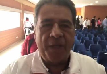 Por baja asistencia Alcaldía de Soacha cancela jornada de rendición de cuentas