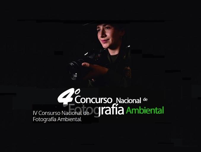 IV Concurso Nacional de fotografía Ambiental