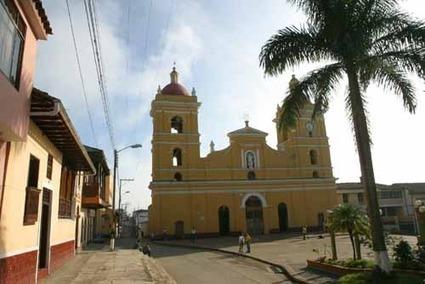Familia desplazada por las AUC recuperó sus tierras después de 15 años en Cundinamarca