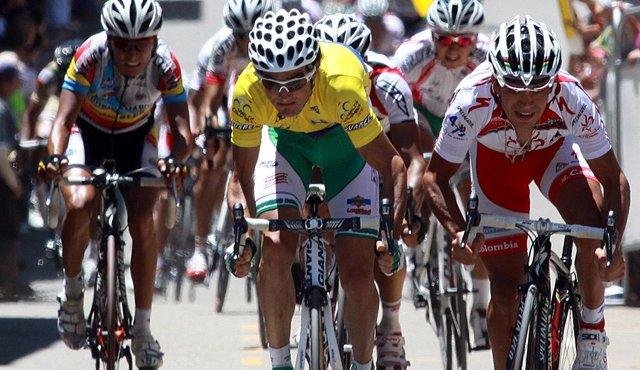 Se inicia la Vuelta a Colombia 2017