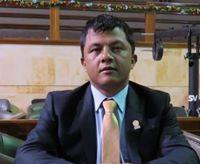 Diputado de Cundinamarca, Luis Aroldo Ulloa denunciado por parapolítica