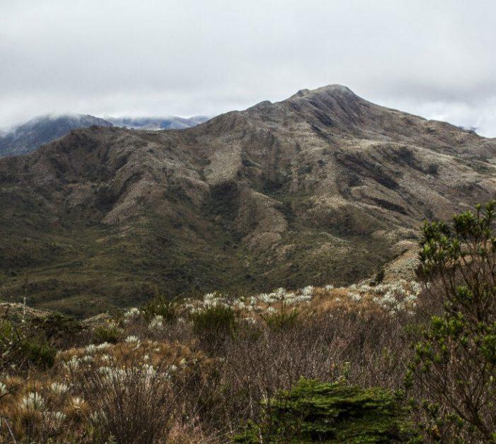 La CAR Cundinamarca crea el Parque Natural Regional Vista Hermosa Monquentiva