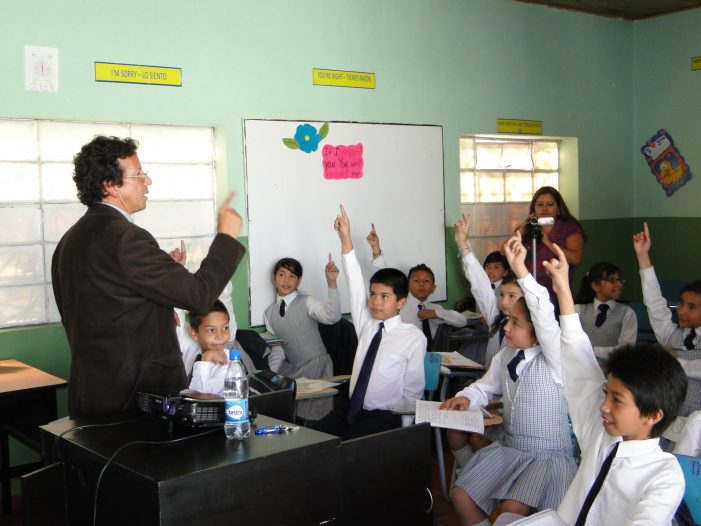 """Afirma alcalde de Soacha: """"Recorte de $16 mil millones por parte de la Nación nos deja al borde de crisis educativa"""""""
