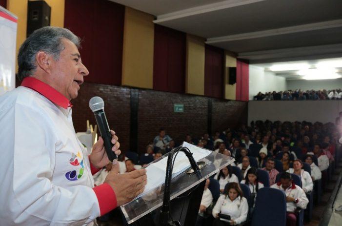 Alcaldía de Soacha rindió cuentas a la ciudadanía