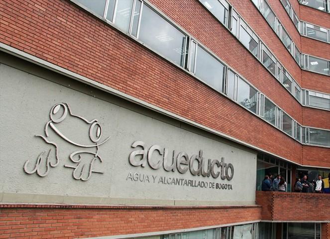 Por fallo judicial Empresa de Acueducto de Bogotá no podrá prestar el servicio de aseo