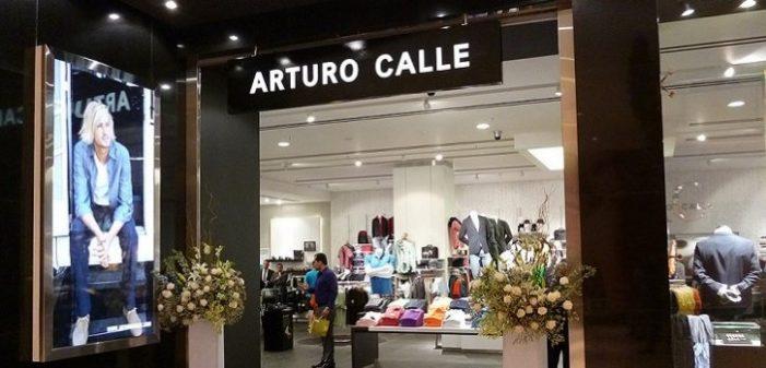 Arturo Calle extiende su imperio en Colombia con una apertura en Soacha