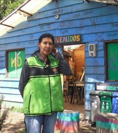 Surkay, una apuesta femenina por el medio ambiente en Soacha