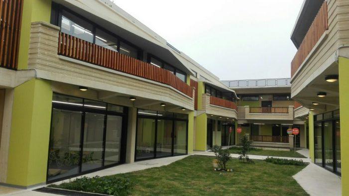 Inauguran Jardín infantil en Hogares Soacha