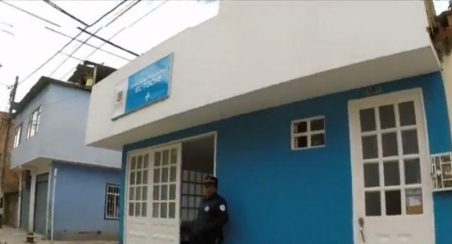 Cerrados dos centros de salud en Bosa