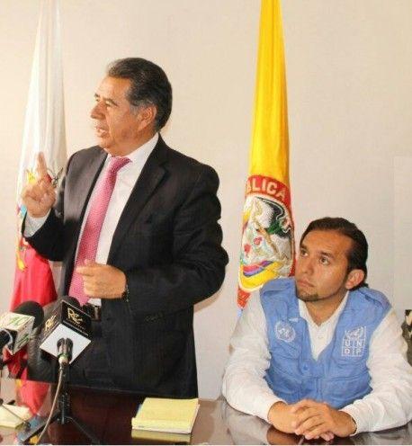 Alcaldía entrega cronograma oficial para la participación de la comunidad en el Plan de Desarrollo de Soacha