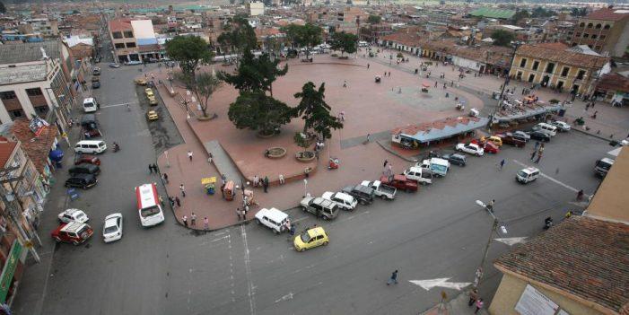 Empiezan en firme las campañas políticas en Soacha