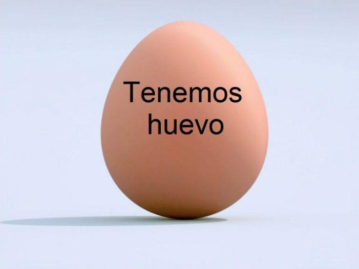 """TENEMOS HUEVO: Los """"condecorados"""" de Soacha"""