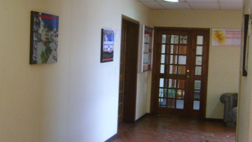 En este lugar funcionó por varios años la Ludoteca Naves 2000, lugar que benefició a cientos de pequeños de la Comuna Dos del municipio. Hoy en este lugar funciona la flamante oficina del Secretario de Educación, quien en un gesto de soberbia y discriminación, no quiso utilizar la oficina instalada en el área destinada a los funcionarios de educación.