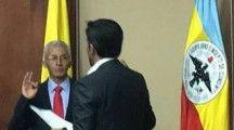 Siguen los nombramientos de líderes políticos de Soacha en la Gobernación de Cundinamarca.