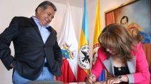 Se posesiona nueva Juez Civil Municipal de Soacha