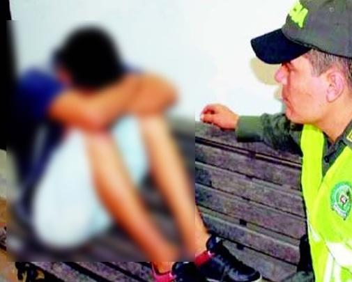 Detenido adolescente que abusó sexualmente de 'bebé' de 22 meses