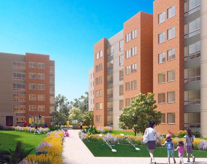 Altea II, la nueva alternativa VIS de Amarilo en Ciudad Verde
