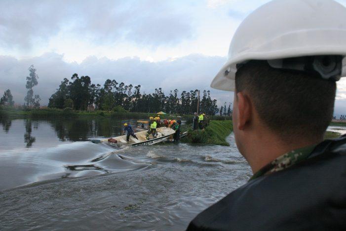 Gobernación de Cundinamarca abre Centros Regionales para mitigar desastres naturales