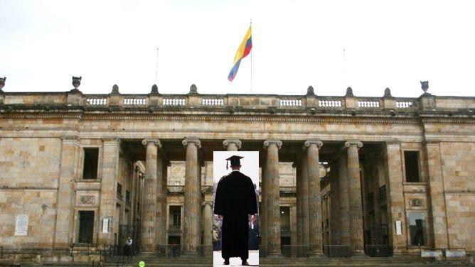 Examen de Estado para estudiantes de Derecho: A un paso de convertirse en ley
