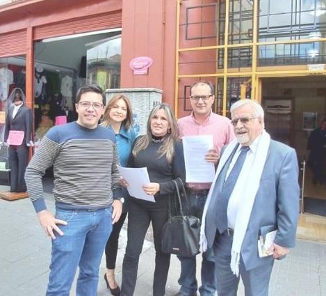 Radican incidente de desacato contra CNE y Registraduría por incumplir orden de darle tramite a revocatoria de Peñalosa