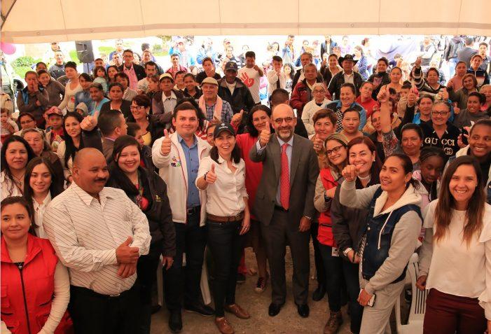 Ministerio de Vivienda construye Centro de Desarrollo Infantil en la urbanización Torrentes de Soacha