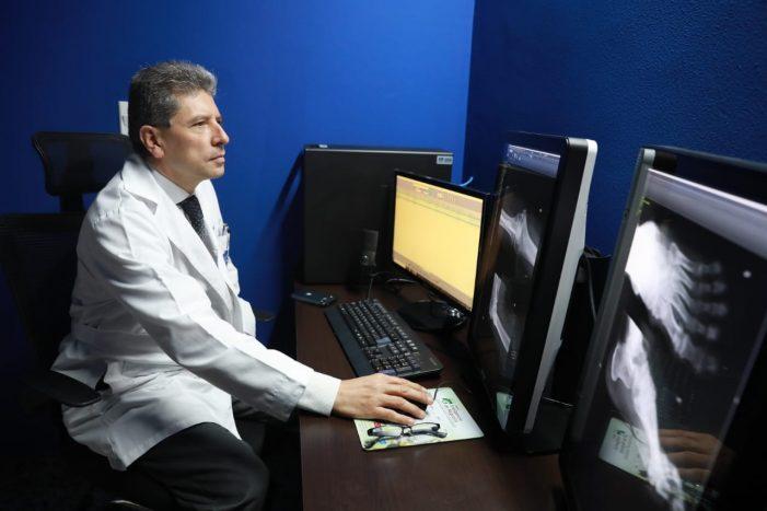 Cundinamarca, abre tres centros de referencia en telemedicina